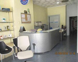 Local comercial en Antigua Moreria, Plaza Moreria, Casco Antiguo Sagunto
