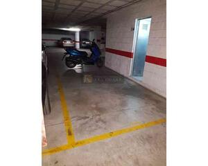 Garaje en Centro Ciudad, Fuengirola