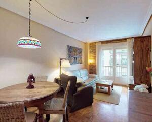 Piso de 3 habitaciones en Alza, Donostia