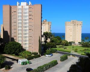 Apartamento de 1 habitación en Campoamor, Orihuela Costa