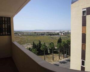 Apartamento amueblado en Mar Azul, La Veleta Torrevieja
