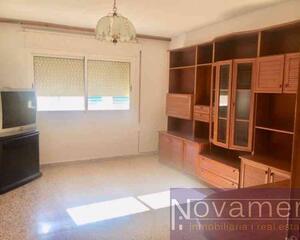 Piso de 3 habitaciones en Ensanche , Cartagena