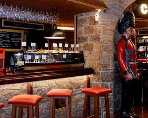 Local comercial amueblado en La Pita, Este Andorra la Vella