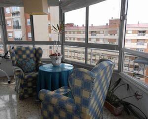 Piso luminoso en Hospital , Albacete