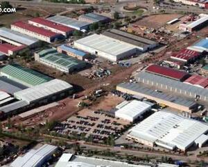 Nave Industrial en Pol Ind las Casas, Cerro de las Animas, 42001 Soria