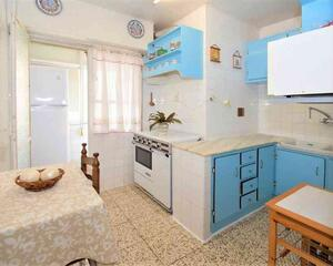 Piso de 3 habitaciones en San Gines, Ensanche Cartagena