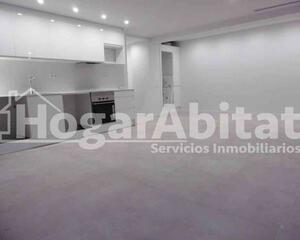 Piso de 2 habitaciones en Vara De Quart, Patraix Valencia