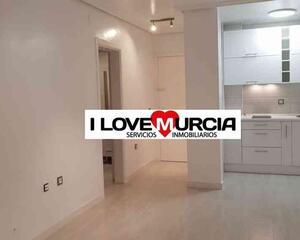 Apartamento en San Nicolás, San Antolin, Centro Murcia