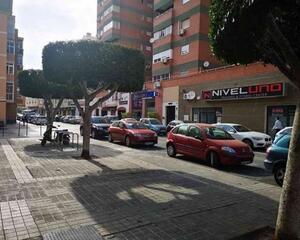 Local comercial en Regiones, Nueva Andalucía Almería