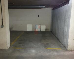 Garaje en Pr1, Miranda de Ebro