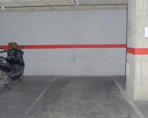 Garaje en Nervión - la Florida, Sevilla