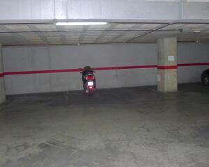 Garaje en La Florida, Nervión Sevilla