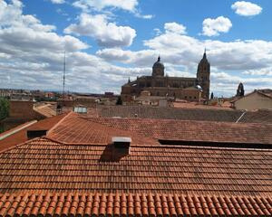 Piso con calefacción en Centro, Salamanca