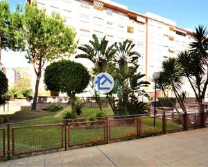Piso en Ciudad Jardín, Pso Mtmo Ciudad de Melilla, Nueva Málaga Málaga
