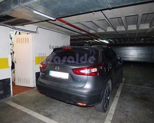 Garaje en Capitán Mendizabal, Santurtzi
