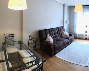 Piso de 2 habitaciones en Avda. Galicia, Oviedo
