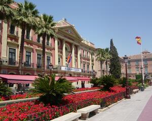 Terreno en Murcia