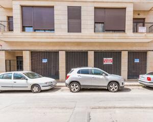 Local comercial en Almoradi