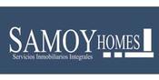Samoy homes