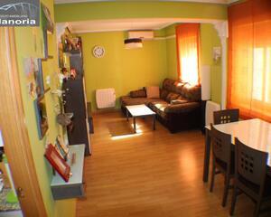 Apartamento luminoso en San Pablo , Albacete