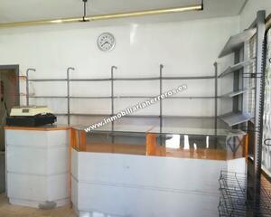 Local comercial de 1 habitación en Universidad , Logroño