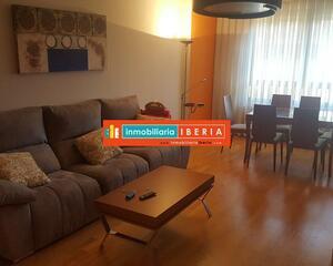 Piso de 3 habitaciones en San Adrián , Logroño