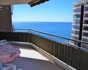 Apartamento en Castillo de Sohail, Zona Puerto Deportivo Fuengirola