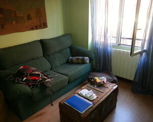Apartamento amueblado en Centro, San Esteban León