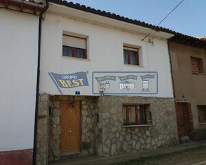 Casa rural en Fontún de la Tercia, Avda. De La Música, Centro Villamanin de la Tercia