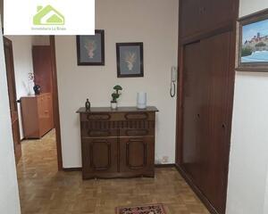 Apartamento amueblado en Centro, Zamora
