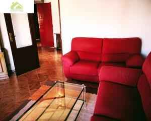 Piso de 3 habitaciones en Campus, Los Bloques Zamora