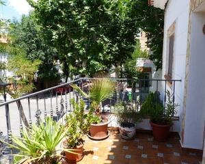 Chalet con patio en Fátima , Albacete
