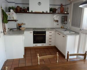 Casa con terraza en {Otra Zona}, Tarazona