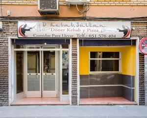 Local comercial en Santa Eulalia, Santa Maria Gracia, Norte Murcia