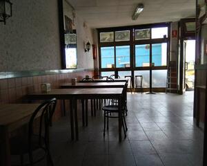Local comercial en Centre-Sanfeliu-Sant Josep, Sant Ilodefons, Can Serra Pubilla Cases L' Hospitalet de Llobregat