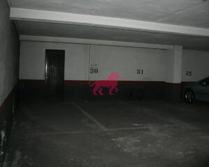 Plaza de aparcamiento en Centro, León