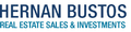 Hernan bustos real estate sales & investments
