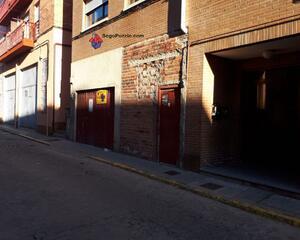 Local comercial en San Lorenzo, San Millán, Centro Segovia
