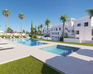 Apartamento en Guadalobón, Costa Natura Estepona