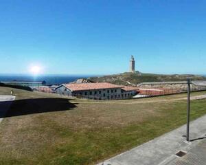 Piso en Zalaeta, Ciudad Vieja A Coruña