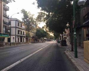 Local comercial en Parlamento , Macarena Sevilla