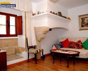 Casa reformado en Alcantara