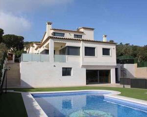 Villa en Mas Vila, Mas Pere, Urbanización Sant Antoni de Calonge