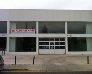 Nave Industrial en Miguelturra