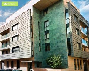 Apartamento de 2 habitaciones en Paseo Salamanca, Centro León