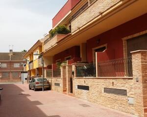 Dúplex en El Mojón, El Raiguero de Beniel Beniel