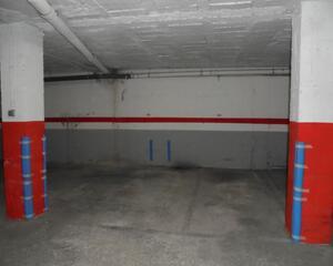 Garaje en Camí Riudoms, Reus
