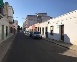 Casa en Escuela de Idiomas, San Roque Almendralejo