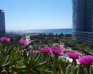 Piso en Diagonal Mar i Front Marítim del Poblenou, Sant Martí Barcelona