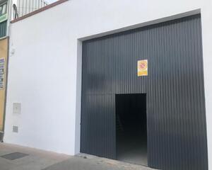 Nave Industrial en Carretera, Carretera De La Fuente Peri Almendralejo